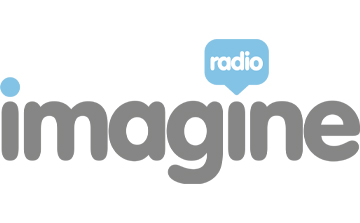 imagine radio logo manchester