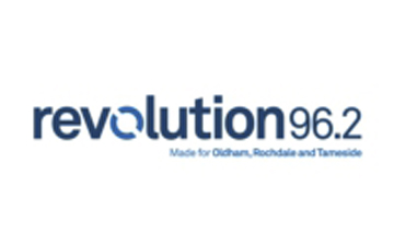 revolution radio logo