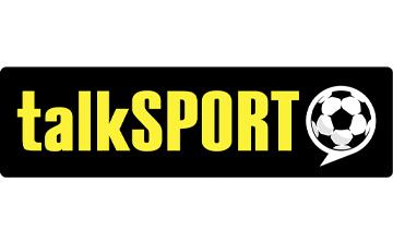 talk Sport radio logo